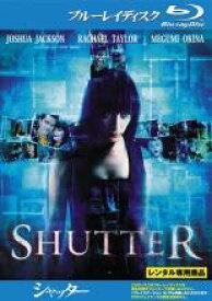 【中古】Blu-ray▼シャッター ブルーレイディスク▽レンタル落ち ホラー
