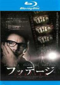 【中古】Blu-ray▼フッテージ ブルーレイディスク▽レンタル落ち ホラー