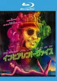 【中古】Blu-ray▼インヒアレント・ヴァイス ブルーレイディスク▽レンタル落ち