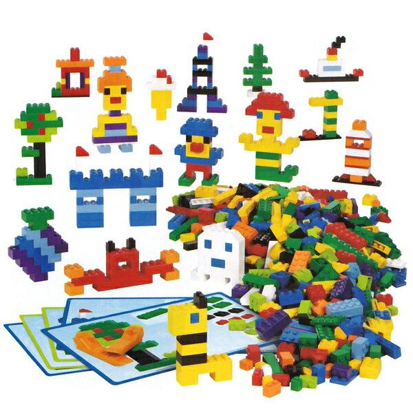 レゴ たのしい基本ブロックセット