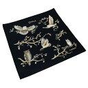 #138054ザ・プリンテッドイメージ(THE PRINTED IMAGE)バンダナ(55×55cm) - OWLS/オウルズ スカーフ ハンカチーフ 大…