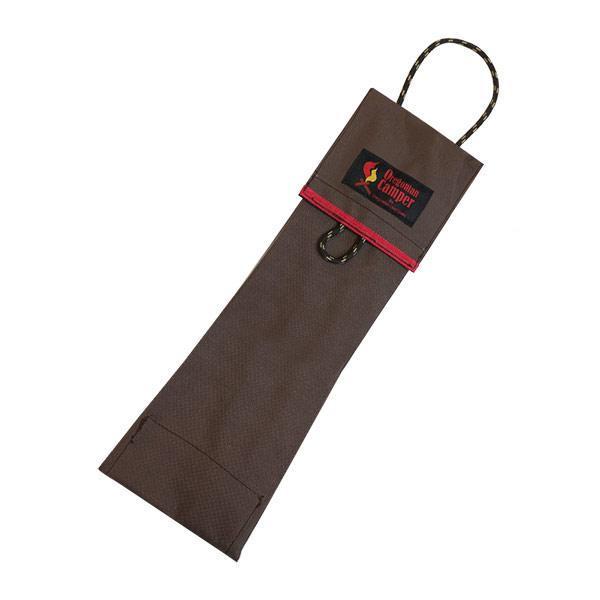 #928088オレゴニアンキャンパー(Oregonian Camper)ペグキャリー40 - PEG CARRY 40 バッグ ケース ペグハンマー アウトドア キャンプ BBQ グランピング 茶 ブラウン OCB 705 BROWN 【RCP】