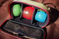 #928097オレゴニアン・キャンパー(OregonianCamper)セミハードギアバッグ【S】-SEMIHARDGEARBAGコップランプカメラ小型ギア収納ポーチ仕切り迷彩カモフラミリタリーアウトドアサバゲー【RCP】