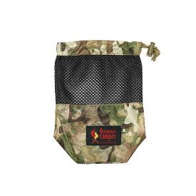#927076オレゴニアンキャンパー Oregonian Camper メスティンポーチ Sサイズ (ブラック) OCB 808 BLACK 24×11×8cm 【RCP】【メール便対応】