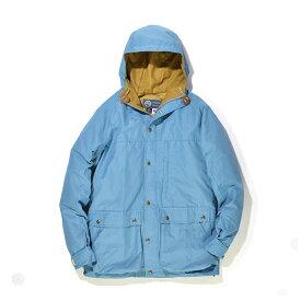 #922044オレゴニアンアウトフィッターズ(Oregonian Outfitters)オレゴニアンパーカー - OREGONIAN PARKA 2 メンズ 60/40 アウトドア マウンテンパーカー ナイロンジャケット ブルゾン フード付き シェラデザイン 青 ブルー S M L XL 【RCP】