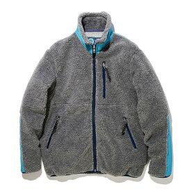#922048オレゴニアンアウトフィッターズ Oregonian Outfitters ティラムーク フリースジャケット (グレー) OOJ 601 GRY M-XL 【RCP】