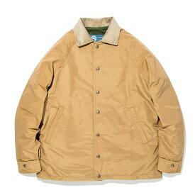 #922060オレゴニアンアウトフィッターズ(Oregonian Outfitters) カスケードコート - CASCADE COAT スナップボタン アメリカ製 USA 裏地 カーキ ベージュ M L XL OOJ 702 【RCP】