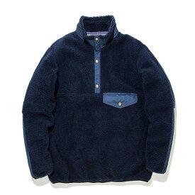 #922078オレゴニアンアウトフィッターズ Oregonian Outfitters ティラムーク フリースプルオーバー (ネイビー) ジャケット OOJ 801 NAVY M-XL 【RCP】