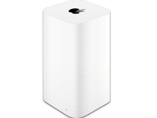 APPLE 無線LANブロードバンドルーター AirMac Extreme ベースステーション ME918J/A [無線LAN規格:IEEE802.11a/b/g/n/ac 接続環境:50人] 【楽天】 【人気】 【売れ筋】【価格】