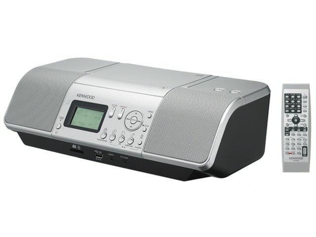 【ポイント5倍】ケンウッド コンポ CLX-30-S [シルバー] [対応メディア:CD/CD-R/RW 最大出力:20W] 【楽天】【激安】 【格安】 【特価】 【人気】 【売れ筋】【価格】