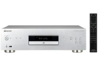 先鋒CD播放機PD-70[頻率特殊性(最小):2Hz頻率特殊性(最大):20KHz SACD:○MP3:○]