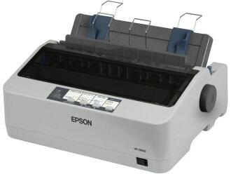 EPSON printer VP-D500 [type: dot impact maximum paper size B4]