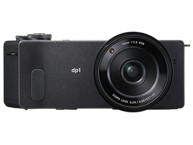 【ポイント5倍】シグマ デジタルカメラ SIGMA dp1 Quattro [画素数:3300万画素(総画素)/2900万画素(有効画素) 撮影枚数:200枚] 【楽天】 【人気】 【売れ筋】【価格】