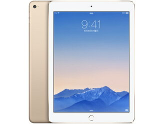 APPLE Tablet PC (phone), a PDA iPad Air 2 Wi-Fi model 64 GB MH182J/A