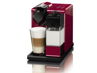 네슬레 커피 메이커 Nespresso Lattissima Touch F511RE [레드] [커피:○에스프레소:○카푸치노:○]