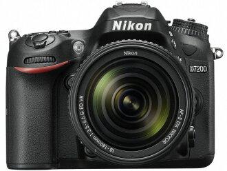 尼康数码单反照相机D7200 18-140 VR透镜配套元件[类型:单反像素数:2472万像素(全部,像素)/2416万像素(有效像素)摄像元件:APS-C/23.5mm×15.6mm/CMOS连写拍摄:7片断/秒重量:675g]