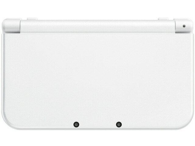 任天堂 ゲーム機 Newニンテンドー3DS LL パールホワイト 【楽天】 【人気】 【売れ筋】【価格】