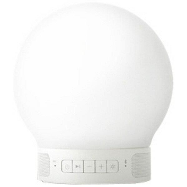 emoi Bluetoothスピーカー Smart Lamp Speaker mini H0017 [Bluetooth:○ 駆動時間:音楽再生:7時間]