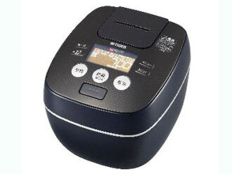 Tiger rice cooker steamed JPB-G181-KA cable - black
