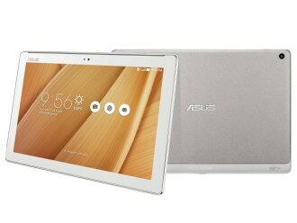無ASUS平板電腦PC(終端)、PDA ASUS ZenPad 10 Z300CL-SL16 SIM[銀子][類型:平板電腦OS種類:Android 5.0.1畫面尺寸:10.1英寸CPU:Atom Z3560存儲容量:16GB]