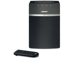 Bose Bluetooth音箱SoundTouch 10 wireless music system[Bluetooth:○]