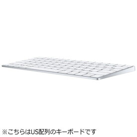 Apple キーボード Magic Keyboard (US) MLA22LL/A [キーレイアウト:英語 インターフェイス:Bluetooth] 【楽天】 【人気】 【売れ筋】【価格】