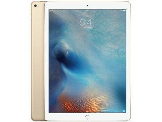 APPLE 태블릿 PC (터미널)/PDA iPad Pro Wi-Fi 모델 128GB ML0R2J/A [골드] [유형: 태블릿 OS 종류: iOS 9 화면 크기: 12.9 인치 CPU: Apple A9X 기억 용량: 128GB]