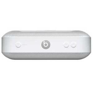 beats by dr.dre Bluetoothスピーカー Beats Pill+ ML4P2PA/A [ホワイト] [Bluetooth:○ 駆動時間:連続使用:12時間] 【楽天】 【人気】 【売れ筋】【価格】