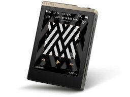 COWON MP3播放器PLENUE D PD-32G-GB[32GB Gold Black][存儲媒體:快閃記憶體/外部存儲器存儲容量:32GB再生時間:100小時接口:USB2.0]]