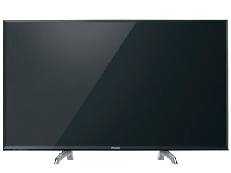 Panasonic LCD TV VIERA TH-49DX750 49 inches [screen size: 49-inch pixel count: 3840 x 2160-enabled frame rate: 2 x LCD LED backlight: ○ recording function: external HDD 4 K: ○]