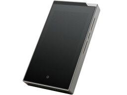COWON MP3播放器PLENUE S PS-128G-SL[128GB][存儲媒體:快閃記憶體/外部存儲器存儲容量:128GB再生時間:8.5時間]