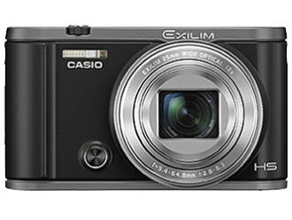 Casio digital cameras HIGH SPEED EXILIM EX-ZR3100BK [Black] [pixels: 12760000 screen megapixel (total pixels) and image 12100000 (effective pixels) megapixel-optical zoom: 12 x number of shots: 425 sheet Note: face detection / slide panorama]