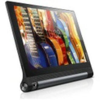 聯想平板電腦 (電話)、 掌上型電腦瑜伽卡 3 10 ZA0J0034JP sim 卡免費 [類型︰ 5.1: Android 平板電腦作業系統類型表面尺寸︰ 10.1 英寸 CPU:MSM8909 / 1.3 g h z 存儲容量︰ 16 GB]