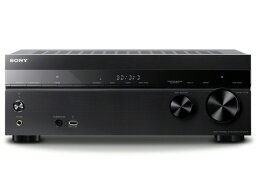 索尼 AV 放大器 STR DH770 環繞管道︰ 7.1 聲道 HDMI 輸入︰ 4 通道音訊輸入︰ 4 通道