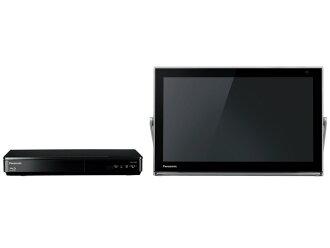 파나소닉 휴대 TV 프라이빗・비에이라 UN-15 TD6-K [블랙] [화면 사이즈:15 인치 대응 전지:충전지 최대 전지 지속 시간:3.5시간 사이즈:388 x249x35. 6 mm중량:1320 g]