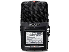 ZOOM ICレコーダー Handy Recorder H2n [最大録音時間:34.72時間] 【楽天】 【人気】 【売れ筋】【価格】