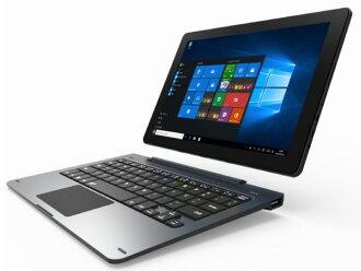 KEIAN Tablet PC (phone), a PDA WiZ KBM100K [type: Tablet OS type: 64 bit Windows 10 Home screen size: 10 inch CPU:Atom x5-Z8300/1.44GHz storage capacity: 32 GB]
