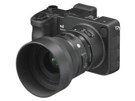 シグマ デジタル一眼カメラ SIGMA sd Quattro 30mm F1.4 DC HSM Art レンズキット [タイプ:ミラーレス 画素数:3320万画素(総画素)/2950万画素(有効画素) 撮像素子:APS-C/23.4mm×15.5mm/CMOS 連写撮影:4.3コマ/秒 重量:625g] 【楽天】 【人気】 【売れ筋】【価格】