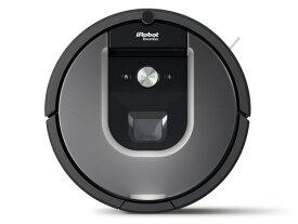 iRobot 掃除機 ルンバ960 R960060 [タイプ:ロボット 最大稼働面積:112畳 アプリ連携:○] 【楽天】 【人気】 【売れ筋】【価格】