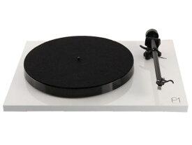 Rega オーディオ機器 Planar 1 [White 60Hz専用(西日本)] [駆動方式:ベルトドライブ 対応カートリッジ:MM型] 【楽天】 【人気】 【売れ筋】【価格】