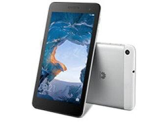 無Huawei平板電腦PC(終端)、PDA MediaPad T1 7.0 LTE 1GB型號SIM[OS種類:Android 6.0畫面尺寸:7英寸CPU:Spreadtrum SC9830I/1.5GHz存儲容量:8GB]