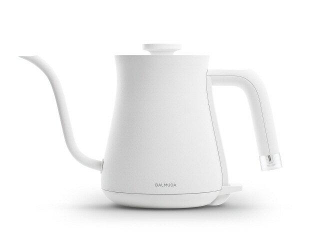 バルミューダ 電気ケトル The Pot K02A-WH [ホワイト] [タイプ:電気ケトル 容量:0.6L 重さ:0.6kg] 【楽天】【激安】 【格安】 【特価】 【人気】 【売れ筋】【価格】