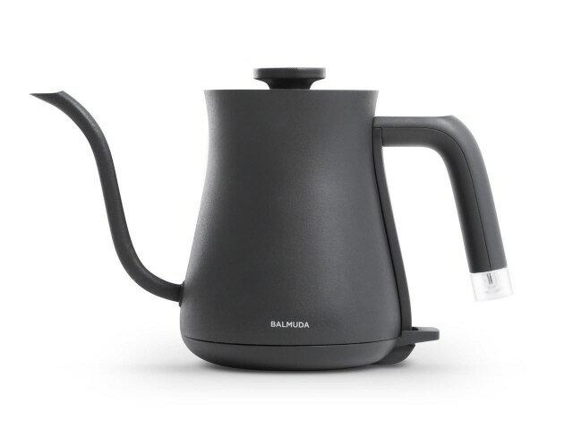 【ポイント5倍】バルミューダ 電気ケトル The Pot K02A-BK [ブラック] [タイプ:電気ケトル 容量:0.6L 重さ:0.6kg] 【楽天】【激安】 【格安】 【特価】 【人気】 【売れ筋】【価格】【05P16Dec17】