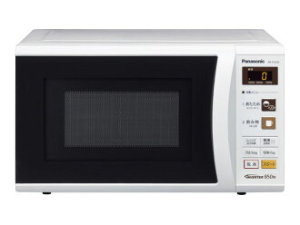 Panasonic microwave oven electronic cooking NE-EH229 [a type: capacity in the storage of microwave oven: the 22L greatest range output: 850W]