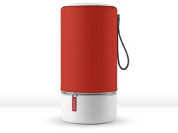 LIBRATONE Bluetooth音箱ZIPP LH0032010JP2003[Victory Red][Bluetooth:○AirPlay:○驅動時間:再生:12小時高分辨:○]