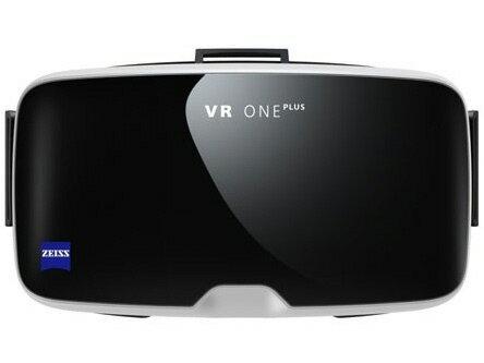 カールツァイス VRゴーグル・VRヘッドセット VR ONE Plus [タイプ:VRゴーグル 対応機器:4.7〜5.5インチ スマートフォン] 【楽天】 【人気】 【売れ筋】【価格】【半端ないって】