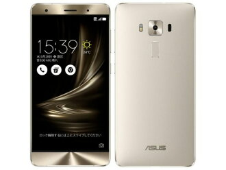 ASUS smartphone ZenFone 3 Deluxe ZS570KL-SL256S6 SIM-free [silver] [) OS kind that there is no SIM-free (carrier contract in a carrier: Android 6.0 sale time: in the autumn of 2016 model screen size: 5.7 inches of built-in memory: ROM 256GB RAM 6GB batte