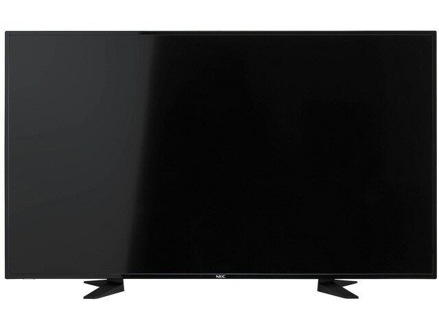 【ポイント5倍】【代引不可】NEC 液晶モニタ・液晶ディスプレイ LCD-E506 [50インチ] [モニタサイズ:50インチ モニタタイプ:ワイド 解像度(規格):フルHD(1920x1080) 入力端子:D-Subx1/HDMIx3/USBx1/コンポーネントx1]