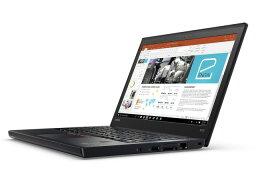 Lenovo筆記型電腦ThinkPad X270 20HN000UJP[液晶尺寸:12.5英寸CPU:Core i7 7600U(Kaby Lake]/2.8GHz/2核心CPU得分:5574庫存容量:SSD:256GB存儲空間:4GB OS:Windows 10 Pro 64bit]