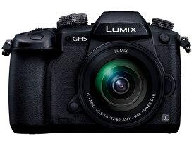 【キャッシュレス 5% 還元】 パナソニック デジタル一眼カメラ LUMIX DC-GH5M 標準ズームレンズキット 【楽天】 【人気】 【売れ筋】【価格】